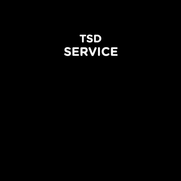 TSD Service